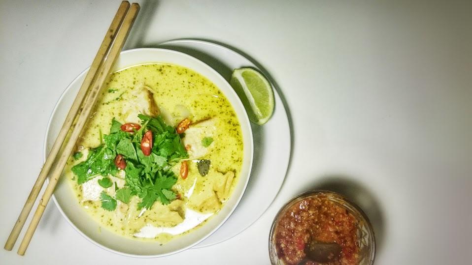 Cultural Cup Food Pantry